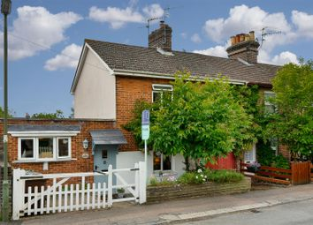 Thumbnail 4 bed semi-detached house for sale in Priory Road, Reigate