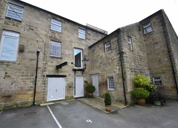 Thumbnail 2 bed flat for sale in Matlock Green, Matlock, Derbyshire