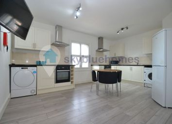 Thumbnail 4 bed flat to rent in De Montfort Street, Leicester