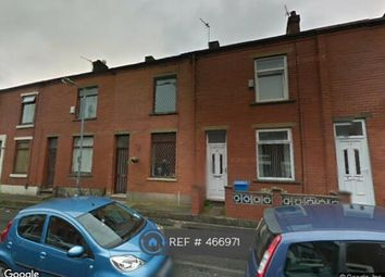 Thumbnail 2 bed terraced house to rent in Crossley Street, Royton