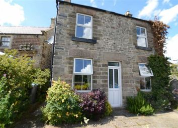 Thumbnail 3 bed cottage for sale in Woodbine Cottage, The Square, Wensley Matlock, Derbyshire