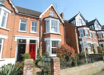 Thumbnail 5 bed property for sale in Ranelagh Road, Felixstowe