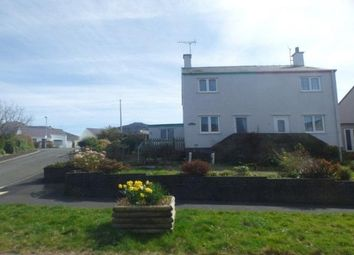Thumbnail 2 bed property to rent in Stad Llwynaethnen, Trefor, Caernarfon