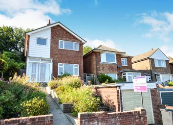 Thumbnail 3 bedroom detached house for sale in Peppercombe Road, Eastbourne