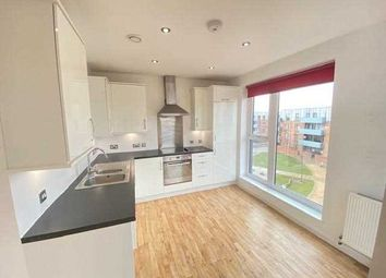 Thumbnail 1 bed flat to rent in Canning Square, Enfield