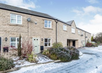 Thumbnail 2 bed end terrace house for sale in Darlington Close, Chorley, Lancashire