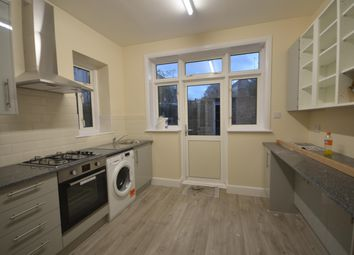 Thumbnail 3 bed terraced house to rent in Harlesden Road, Willesden
