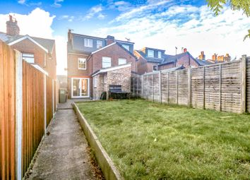 Thumbnail 4 bed semi-detached house for sale in South Street, Braintree