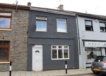 Thumbnail 1 bed flat to rent in Brook Street, Williamstown