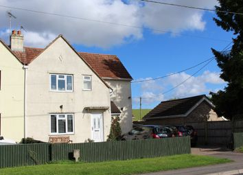 Thumbnail 3 bed semi-detached house for sale in Mill Lane, Lambourn, Hungerford