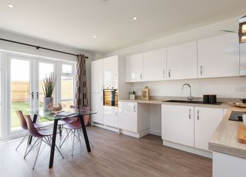 "Thumbnail 2 bed semi-detached house for sale in ""The Exe"" at Topsham Road, Exeter"