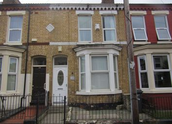 Thumbnail 3 bed terraced house for sale in Beatrice Street, Bootle