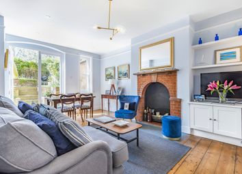 Palliser Road, London W14. 2 bed flat for sale