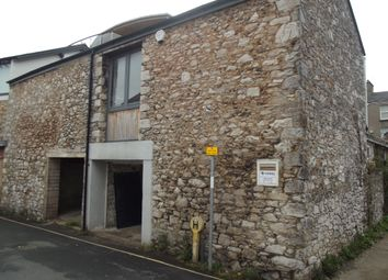 Thumbnail Industrial to let in Lemon Place, Newton Abbot