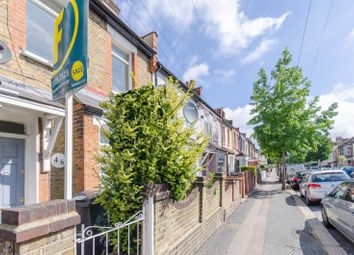 Thumbnail 4 bed terraced house to rent in Havant Road, Walthamstow