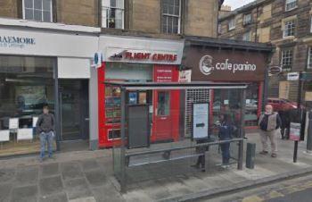 Thumbnail Retail premises to let in Queensferry Street, Edinburgh