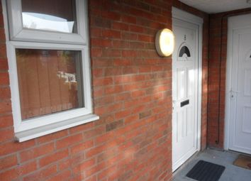 Thumbnail 2 bed flat to rent in Ardea Court, Stoke, Coventry