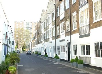 Thumbnail 2 bed flat for sale in Brook Mews North, Bayswater, London