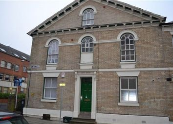 Thumbnail 3 bedroom property to rent in Newtown Street, Leicester