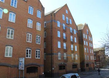 Thumbnail 3 bedroom flat for sale in Castle Street, The Quay, Poole
