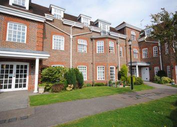 Thumbnail 2 bed flat for sale in 8 Farmery Court, Castle Village, Berkhamsted, Hertfordshire