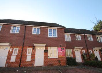 Thumbnail 3 bed terraced house to rent in Wayside, Winnersh, Wokingham