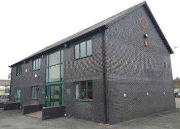 Thumbnail Office to let in Ty'r Drindod, Alltycnap Road, Johnstown, Carmarthen, Carmarthenshire