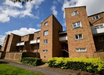 Thumbnail 1 bed flat for sale in Aragon Close, Cambridge