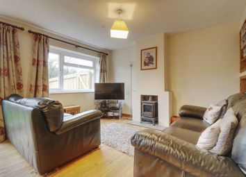 3 bed terraced house for sale in Lansdown Terrace, St. Georges Road, Barnstaple EX32