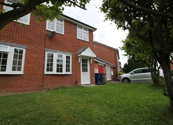 Thumbnail 2 bedroom end terrace house to rent in Impala Drive, Cherry Hinton, Cambridge
