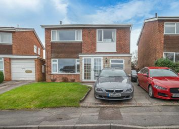4 bed detached house for sale in Lapworth Close, Greenlands, Redditch B98