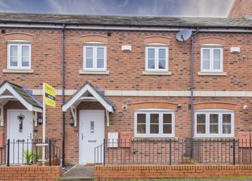 Thumbnail 3 bed terraced house for sale in Halfpenny Close, Birstall, Leicester, Leicestershire