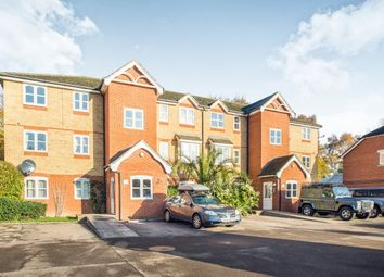 Thumbnail 1 bed flat to rent in Woodfield Road, Thames Ditton