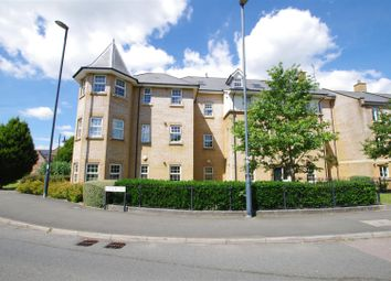 Thumbnail 2 bed flat to rent in Eastbury Way, Swindon