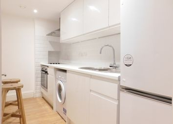 Thumbnail 3 bed flat to rent in Junction Road, Archway