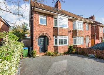 4 bed semi-detached house for sale in Quayside Road, Southampton SO18