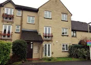 Thumbnail 2 bed flat for sale in Kemble Drive, Cirencester