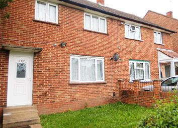 Thumbnail 3 bed semi-detached house to rent in Dunley Drive, New Addington, Croydon