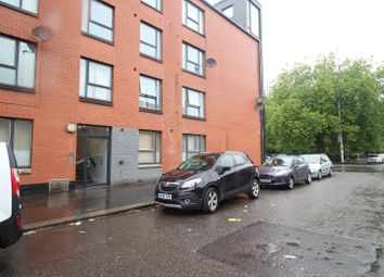 Thumbnail 2 bed flat for sale in Lorne Street, Kinning Park, Glasgow