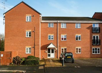 Thumbnail 2 bed flat to rent in Century Way, Halesowen, West Midlands