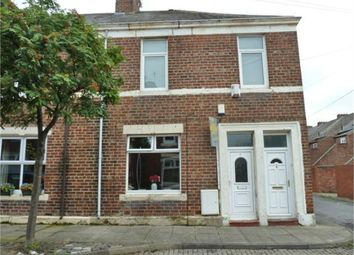 Thumbnail 2 bed flat for sale in Fir Street, Jarrow, Tyne And Wear
