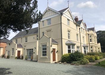 Thumbnail 2 bed flat to rent in Birmingham Road, Haseley, Warwick