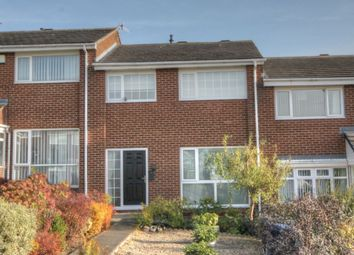 Thumbnail 3 bed terraced house for sale in Valley View, Lemington, Newcastle Upon Tyne