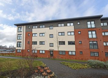 Thumbnail 2 bed flat for sale in Fingal Road, Renfrew