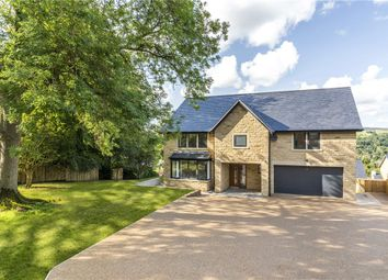 Thumbnail 5 bed detached house for sale in Parish Ghyll Lane, Ilkley, West Yorkshire