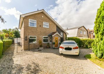 Thumbnail 4 bed detached house for sale in 82A Fordlands Road, York