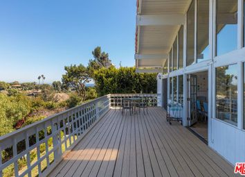 Thumbnail 5 bed property for sale in 6656 Dume Dr, Malibu, Ca, 90265
