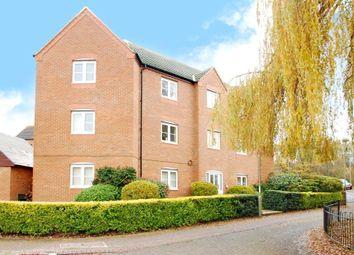 Thumbnail Flat to rent in Sherwood Place, Headington, Oxford