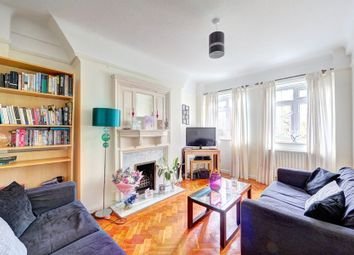 Thumbnail 2 bed flat to rent in Macaulay Road, Clapham