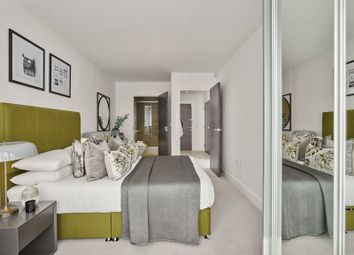 Thumbnail 1 bed flat for sale in Swan Street, Old Isleworth